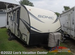 Used 2017 Venture RV Sonic SN220VBH available in Gambrills, Maryland
