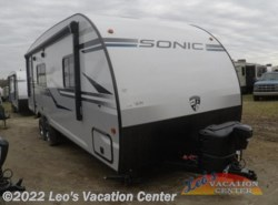 New 2019 Venture RV Sonic SN231VRK available in Gambrills, Maryland