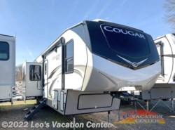 New 2020 Keystone Cougar 353SRX available in Gambrills, Maryland