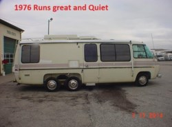 Used 1976  GMC Eleganza  by GMC from Louisville RV Center in Louisville, KY