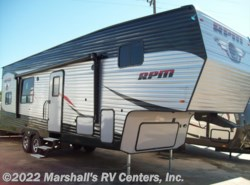 New 2018  RPM  33 5R17 by RPM from Marshall's RV Centers, Inc. in Kemp, TX