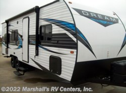 New 2018  Riverside  Dream 26 BH by Riverside from Marshall's RV Centers, Inc. in Kemp, TX