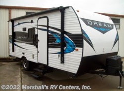 New 2018  Riverside  Dream 175 BH by Riverside from Marshall's RV Centers, Inc. in Kemp, TX
