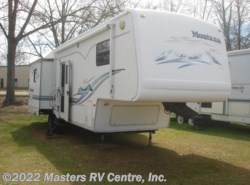 New 2000  Keystone Montana 3280RL by Keystone from Masters RV Centre, Inc. in Greenwood, SC