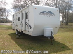 Used 2006  Heartland RV Bighorn 30BH by Heartland RV from Masters RV Centre, Inc. in Greenwood, SC