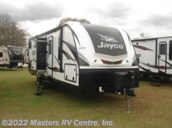 New 2017  Jayco White Hawk 25BHS by Jayco from Masters RV Centre, Inc. in Greenwood, SC