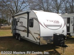 Used 2015  Gulf Stream Vista Cruiser 23RSS by Gulf Stream from Masters RV Centre, Inc. in Greenwood, SC