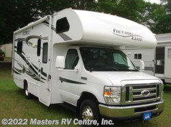 Used 2011  Thor Motor Coach Freedom Elite 21C by Thor Motor Coach from Masters RV Centre, Inc. in Greenwood, SC