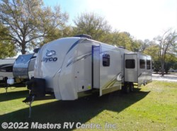 New 2018  Jayco Eagle HT 306RKDS by Jayco from Masters RV Centre, Inc. in Greenwood, SC
