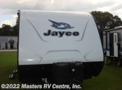 New 2019 Jayco Jay Feather Select 24RL available in Greenwood, South Carolina