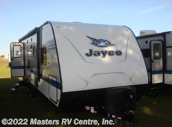 New 2019 Jayco Jay Feather Select 25 RB available in Greenwood, South Carolina