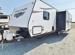 New 2017  K-Z Sportsmen SS 281RLSS by K-Z from McClain's RV Superstore in Corinth, TX