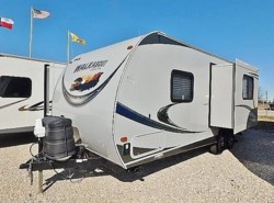 Used 2012  Skyline  WALK ABOUT 21CS by Skyline from McClain's Longhorn RV in Sanger, TX