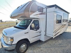 New 2017  Winnebago Minnie Winnie 31K by Winnebago from McClain's Longhorn RV in Sanger, TX