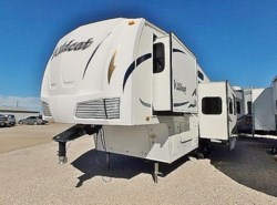 Used 2010  Forest River Wildcat 28RK