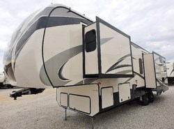 New 2017  K-Z Durango Gold 353RKT by K-Z from McClain's Longhorn RV in Sanger, TX