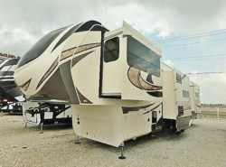New 2017  Grand Design Solitude 379FLS by Grand Design from McClain's RV Superstore in Corinth, TX