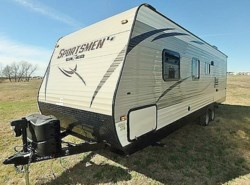 New 2017  K-Z Sportsmen LE 260BHLE by K-Z from McClain's RV Fort Worth in Fort Worth, TX