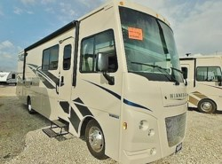 New 2017  Winnebago Vista WFE29VE by Winnebago from McClain's Longhorn RV in Sanger, TX