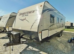 New 2017  K-Z Sportsmen LE 260BHLE by K-Z from McClain's Longhorn RV in Sanger, TX