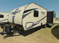 New 2017  K-Z Connect 241RLK by K-Z from McClain's Longhorn RV in Sanger, TX