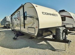 Used 2014  K-Z Connect 282BHS by K-Z from McClain's Longhorn RV in Sanger, TX