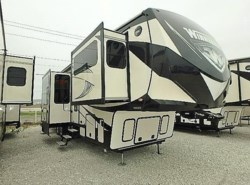 New 2017  Winnebago Destination 37FL by Winnebago from McClain's RV Superstore in Corinth, TX