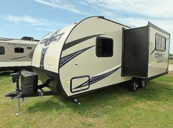 New 2017  K-Z Connect Lite 211RBK by K-Z from McClain's RV Fort Worth in Fort Worth, TX