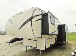 New 2018  K-Z Sportsmen 344BH by K-Z from McClain's Longhorn RV in Sanger, TX