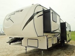 New 2018  K-Z Sportsmen 293RL by K-Z from McClain's Longhorn RV in Sanger, TX