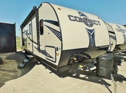 New 2018  K-Z Connect 281BHK by K-Z from McClain's Longhorn RV in Sanger, TX