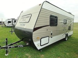 New 2018  K-Z Sportsmen Classic 180QB by K-Z from McClain's Longhorn RV in Sanger, TX