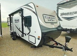 New 2018  K-Z Escape MINI 181RK by K-Z from McClain's Longhorn RV in Sanger, TX