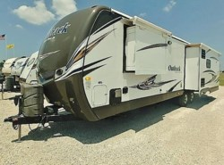 Used 2014  Keystone Outback 316RL by Keystone from McClain's Longhorn RV in Sanger, TX