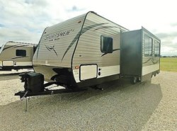 New 2018  K-Z Sportsmen LE 271BHLE by K-Z from McClain's Longhorn RV in Sanger, TX