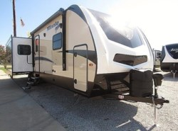 New 2018  Winnebago Minnie Plus 30RLSS by Winnebago from McClain's Longhorn RV in Sanger, TX