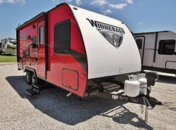New 2018  Winnebago Micro Minnie 2106FBS by Winnebago from McClain's Longhorn RV in Sanger, TX