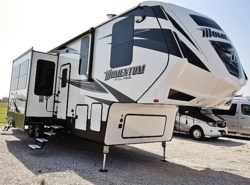 New 2018  Grand Design Momentum 350M by Grand Design from McClain's RV Fort Worth in Fort Worth, TX