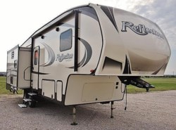 New 2018  Grand Design Reflection 29RS by Grand Design from McClain's Longhorn RV in Sanger, TX
