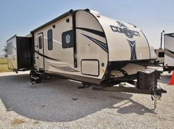 New 2018  K-Z Connect 303RL by K-Z from McClain's Longhorn RV in Sanger, TX