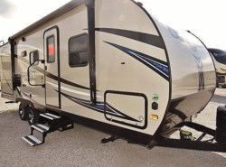 New 2018  K-Z Connect 241BHK by K-Z from McClain's Longhorn RV in Sanger, TX