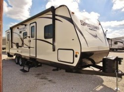 New 2018  K-Z Sportsmen SS 291BHLE by K-Z from McClain's Longhorn RV in Sanger, TX