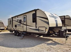 New 2018  K-Z Connect 281BH by K-Z from McClain's Longhorn RV in Sanger, TX