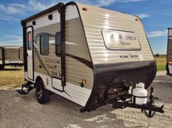 New 2018  K-Z Sportsmen Classic 130RB by K-Z from McClain's Longhorn RV in Sanger, TX