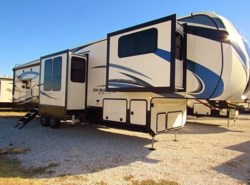 New 2018  K-Z Durango Gold 385FLF by K-Z from McClain's Longhorn RV in Sanger, TX