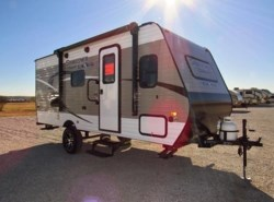 New 2018  K-Z Sportsmen Classic 181BH by K-Z from McClain's Longhorn RV in Sanger, TX