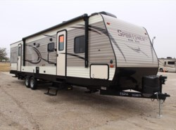 New 2018  K-Z Sportsmen LE 332BHLE by K-Z from McClain's Longhorn RV in Sanger, TX