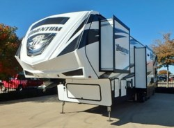 New 2017  Grand Design Momentum 388M by Grand Design from McClain's RV Fort Worth in Fort Worth, TX