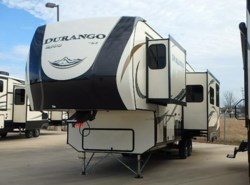 New 2017  K-Z Durango 315RKD by K-Z from McClain's RV Fort Worth in Fort Worth, TX