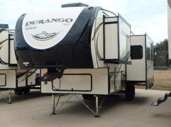 New 2017  K-Z Durango 1500 286BHD by K-Z from McClain's RV Fort Worth in Fort Worth, TX